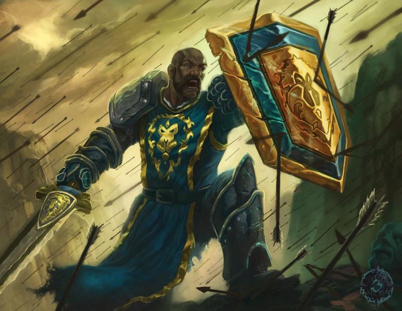 7° Legião | World of WarCraft, WarCraft, wow, azeroth, lore