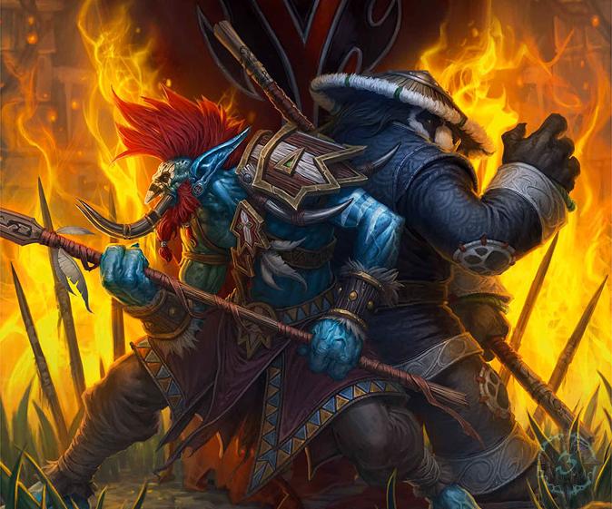 Sombras da Horda | World of WarCraft, WarCraft, wow, azeroth, lore