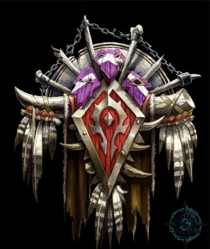 Horda | World of WarCraft, WarCraft, wow, azeroth, lore