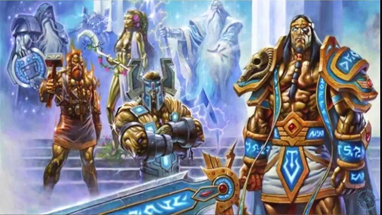 panteao | World of WarCraft, WarCraft, wow, azeroth, lore