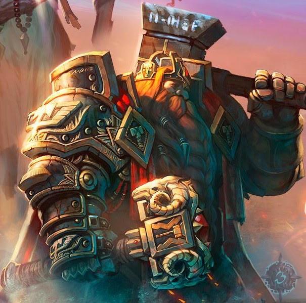 Magni-Bronzebeard