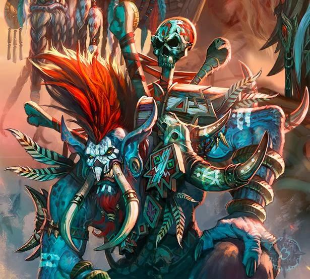 Vol jin | World of WarCraft, WarCraft, wow, azeroth, lore