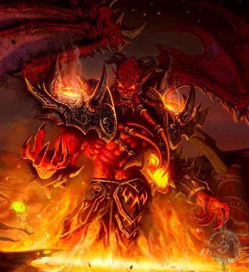 Kiljaeden | World of WarCraft, WarCraft, wow, azeroth, lore