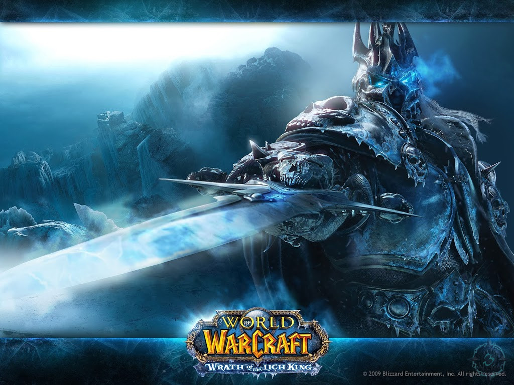 World of Warcraft – Wrath of The Lich King | World of WarCraft, WarCraft, wow, azeroth, lore