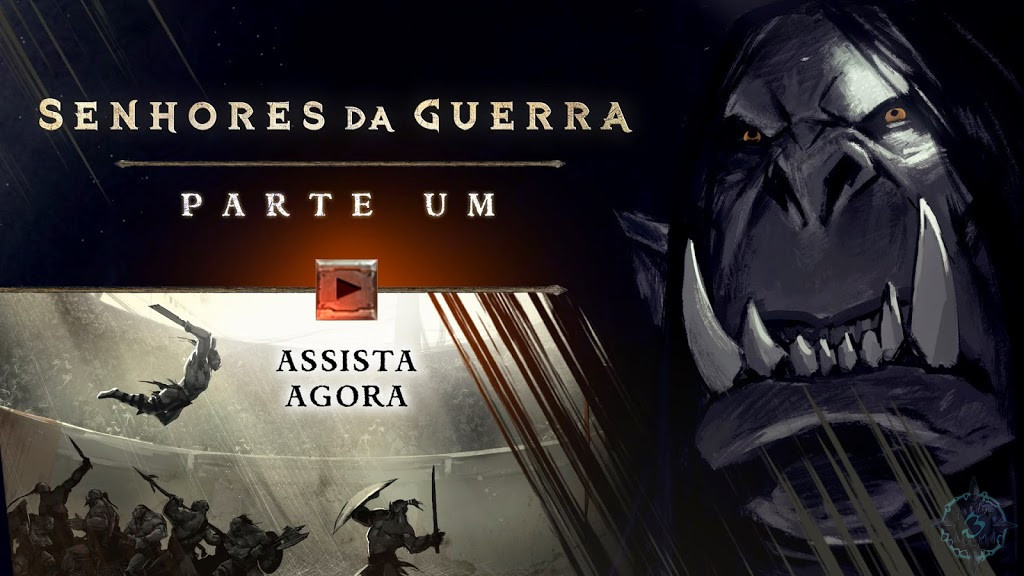 Karrath Carpunha | World of WarCraft, WarCraft, wow, azeroth, Senhores da Guerra