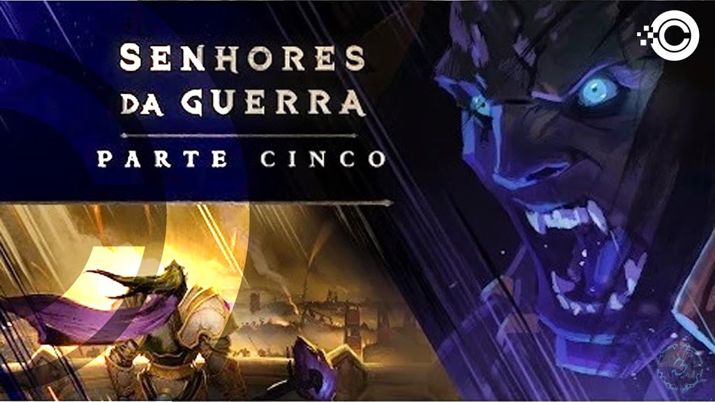 Maraad | World of WarCraft, WarCraft, wow, azeroth, Senhores da Guerra