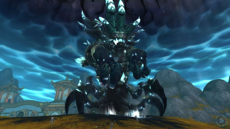 Sha da Raiva   World of WarCraft, WarCraft, wow, azeroth, lore