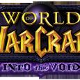 World of Warcraft Dentro do Vazio (Into the Void) | World of WarCraft, WarCraft, wow, azeroth, lore