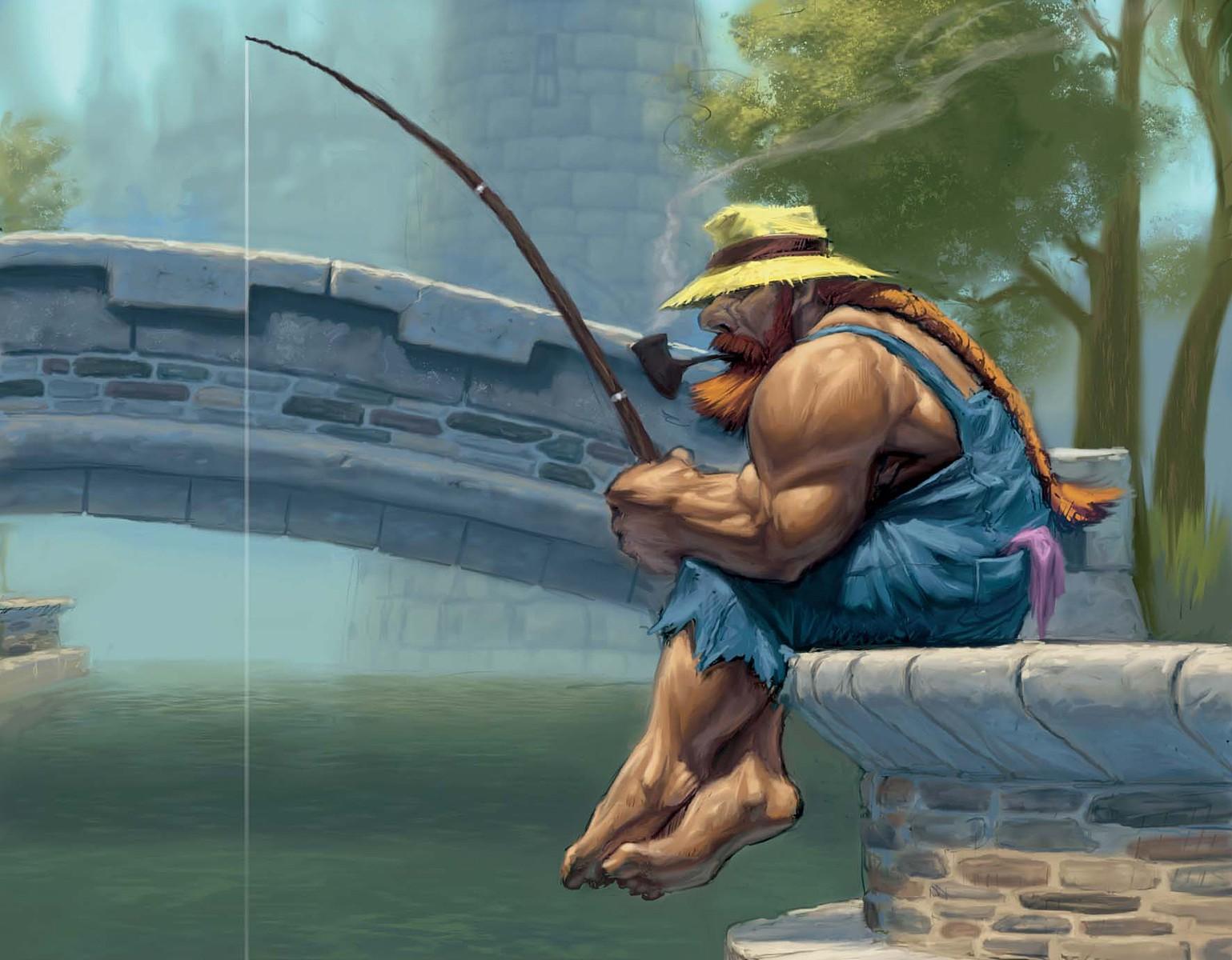 Guia de Pescaria   World of WarCraft, WarCraft, wow, azeroth, lore