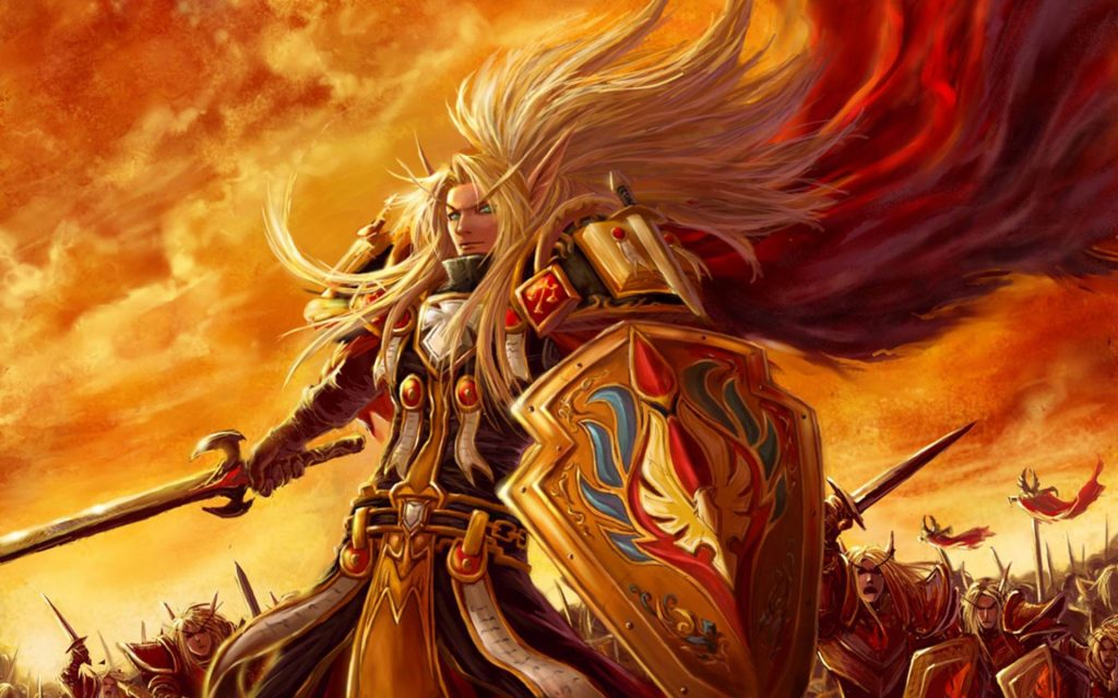 Arator   World of WarCraft, WarCraft, wow, azeroth, lore