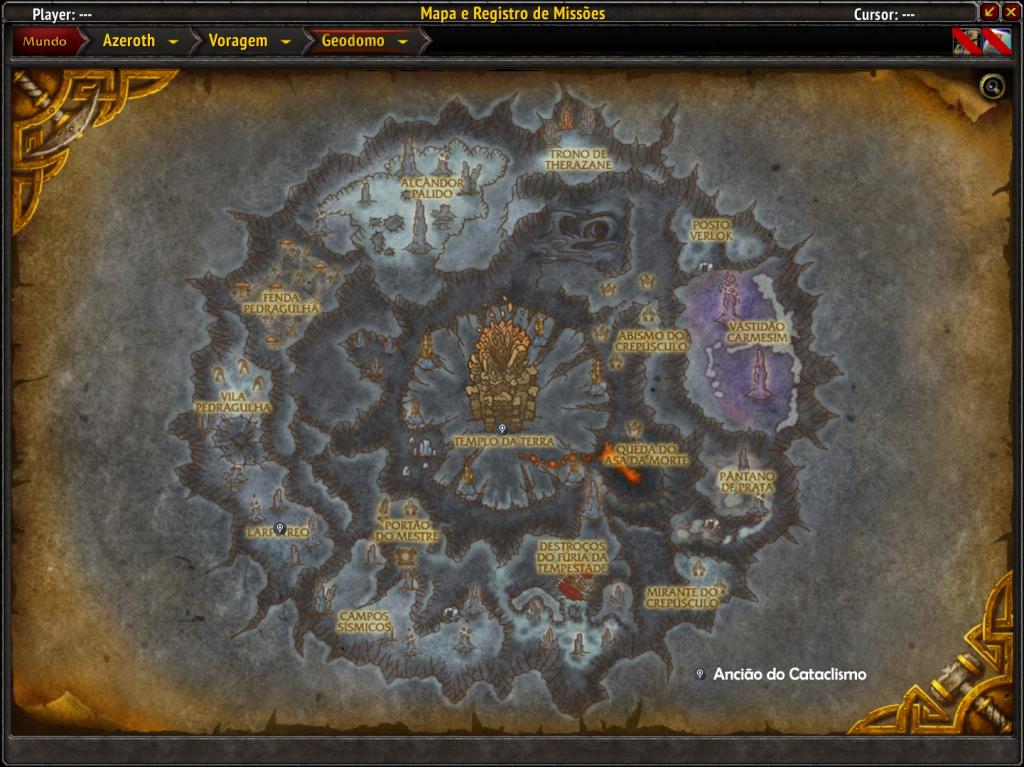 Festival da Lua Geodomo | World of WarCraft, WarCraft, wow, azeroth, lore