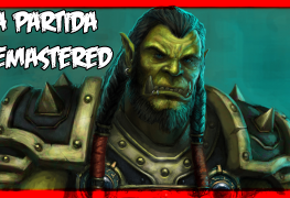 A Partida | World of WarCraft, WarCraft, wow, azeroth, lore