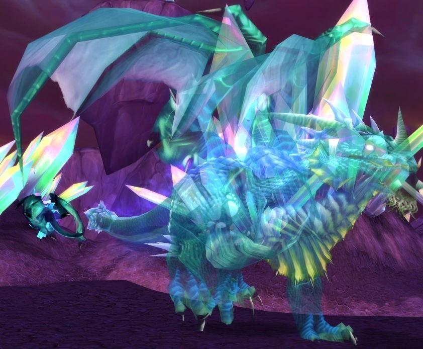 Nether Dragon | World of WarCraft, WarCraft, wow, azeroth, lore