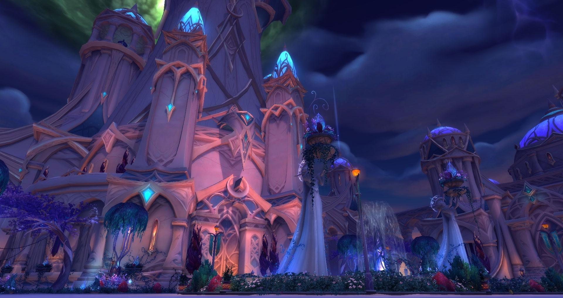 Suramar | World of WarCraft, WarCraft, wow, azeroth, lore
