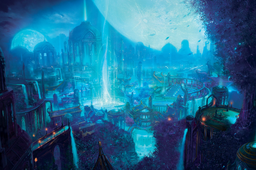 Arcan'dor | World of WarCraft, WarCraft, wow, azeroth, lore