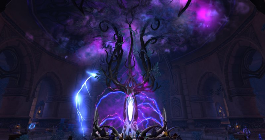 Arcan'dor   World of WarCraft, WarCraft, wow, azeroth, lore
