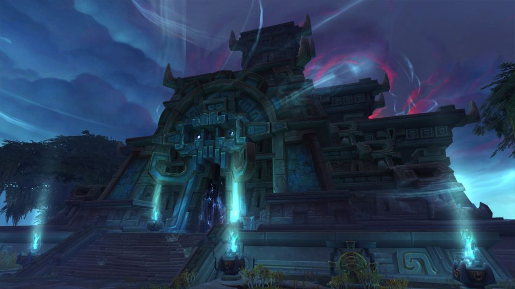 Batalha por Azeroth| World of WarCraft, WarCraft, wow, azeroth, lore
