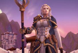 Proudmore | World of WarCraft, WarCraft, wow, azeroth, lore