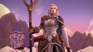 Proudmore | World of WarCraft, WarCraft, wow, azeroth, lore