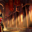 Brigitte Abbendis   World of WarCraft, WarCraft, wow, azeroth, lore