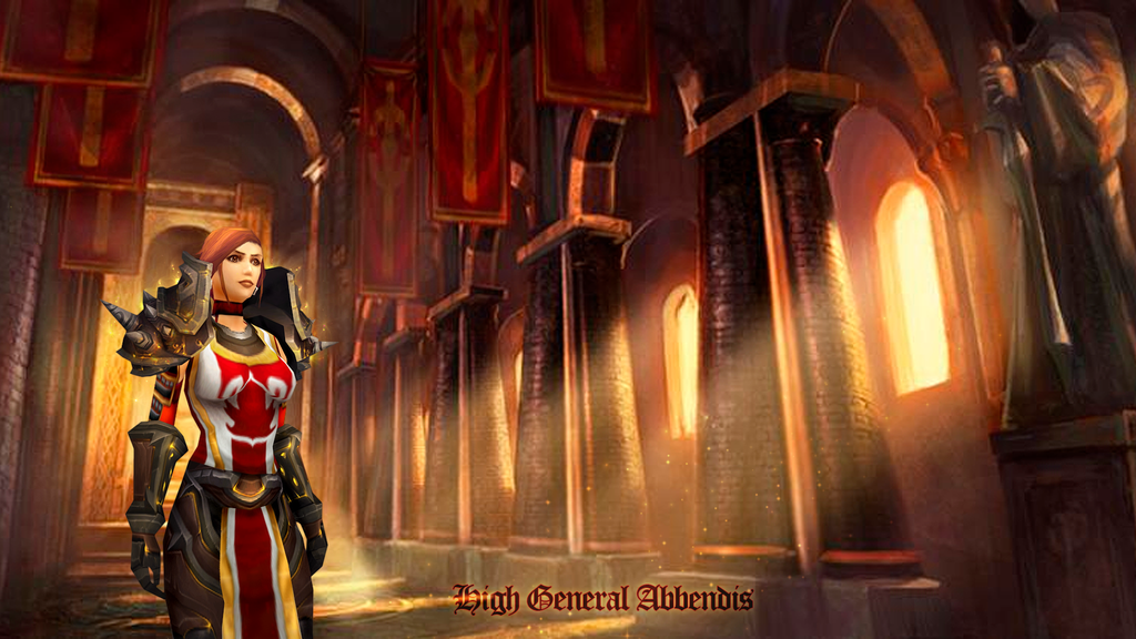 Brigitte Abbendis | World of WarCraft, WarCraft, wow, azeroth, lore
