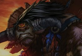 Baine Casco Sangrento - Como Nossos Pais | World of WarCraft, WarCraft, wow, azeroth, lore