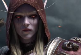 Warchief Sylvanas Correventos | World of WarCraft, WarCraft, wow, azeroth, lore