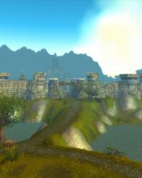 Arathi | World of WarCraft, WarCraft, wow, azeroth, lore