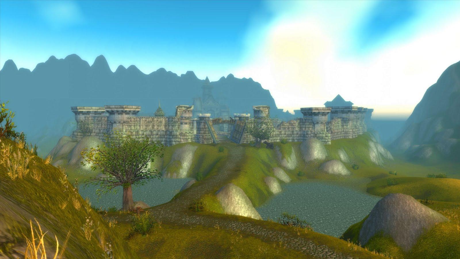 Arathi   World of WarCraft, WarCraft, wow, azeroth, lore