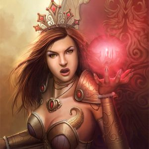 Calia Menethil | World of WarCraft, WarCraft, wow, azeroth, lore