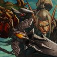 Lor'themar Theron | World of WarCraft, WarCraft, wow, azeroth, lore