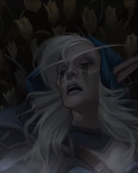 Sylvanas Windrunner | World of WarCraft, WarCraft, wow, azeroth, lore