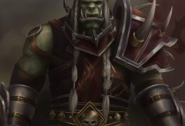 Varok Saurfang | World of WarCraft, WarCraft, wow, azeroth, lore