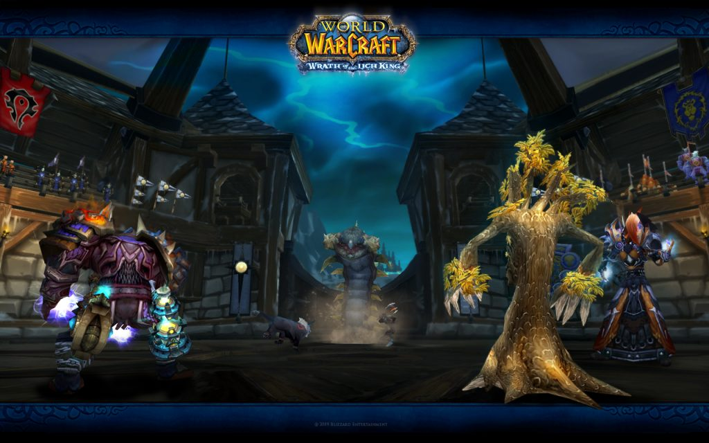 Chamado da Cruzada | World of WarCraft, WarCraft, wow, azeroth, lore