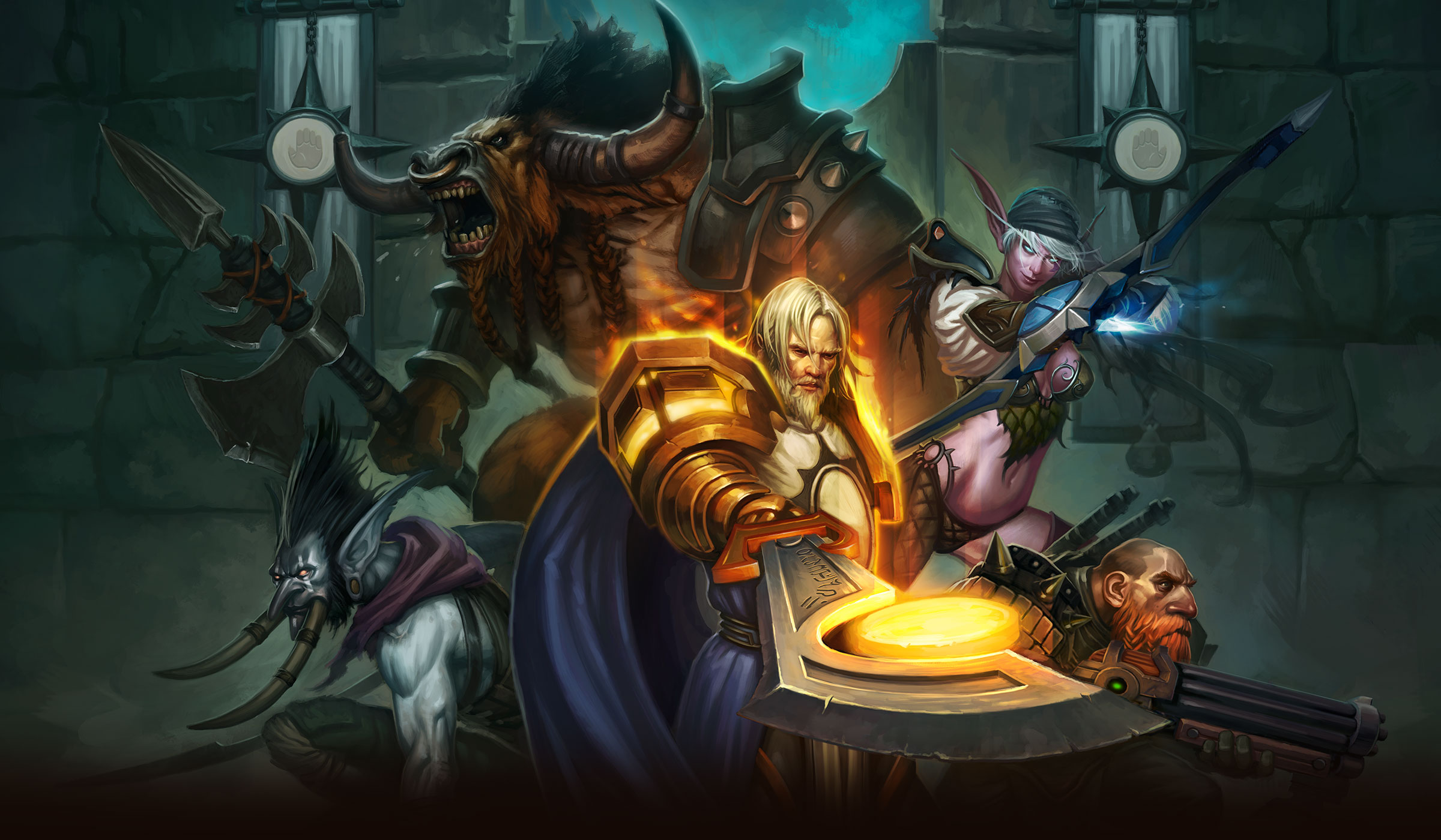 Chamado da Cruzada Patch 3.2   World of WarCraft, WarCraft, wow, azeroth, lore