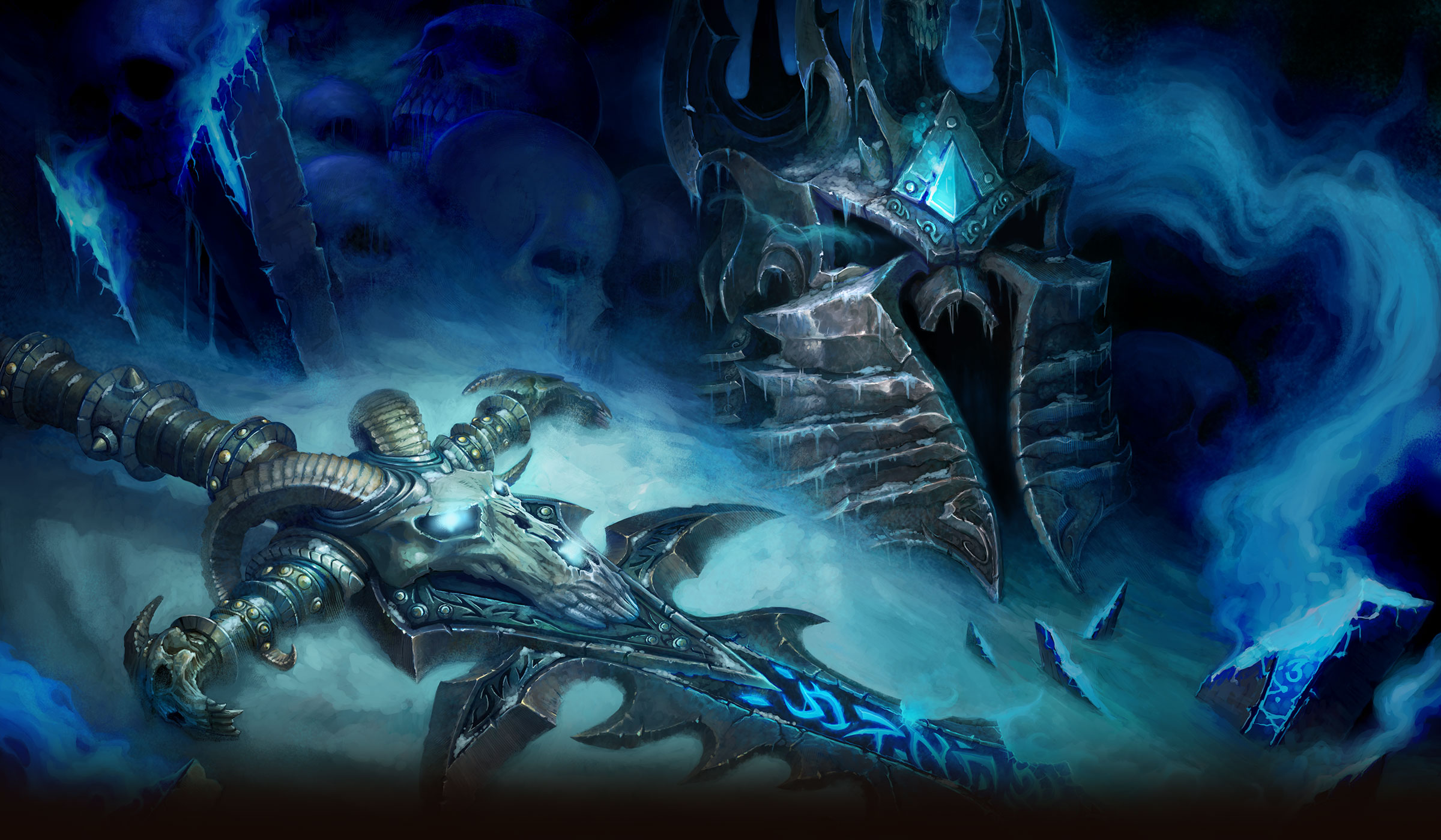 Fall of The lich King | World of WarCraft, WarCraft, wow, azeroth, lore