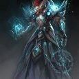 Zabra Hexx | World of WarCraft, WarCraft, wow, azeroth, lore