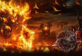 Fúria das Terras do Fogo | World of WarCraft, WarCraft, wow, azeroth, lore